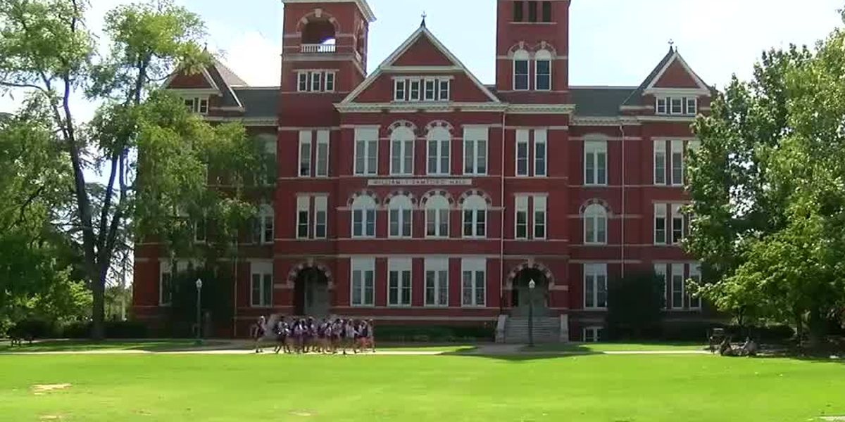Auburn University officials conducting investigation into student conduct as hundreds test positive