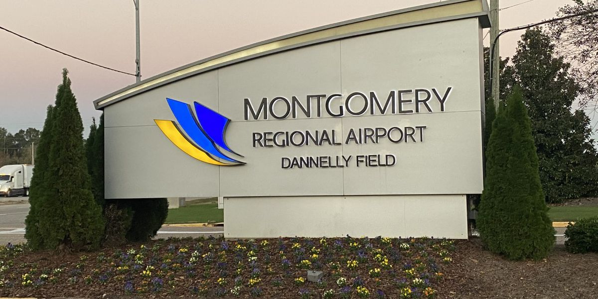 MGM Regional Airport upgrades parking for travelers' convenience