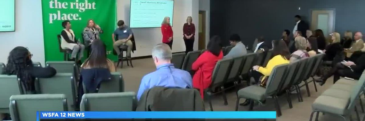 Montgomery Chamber continues Small Business Briefcase events