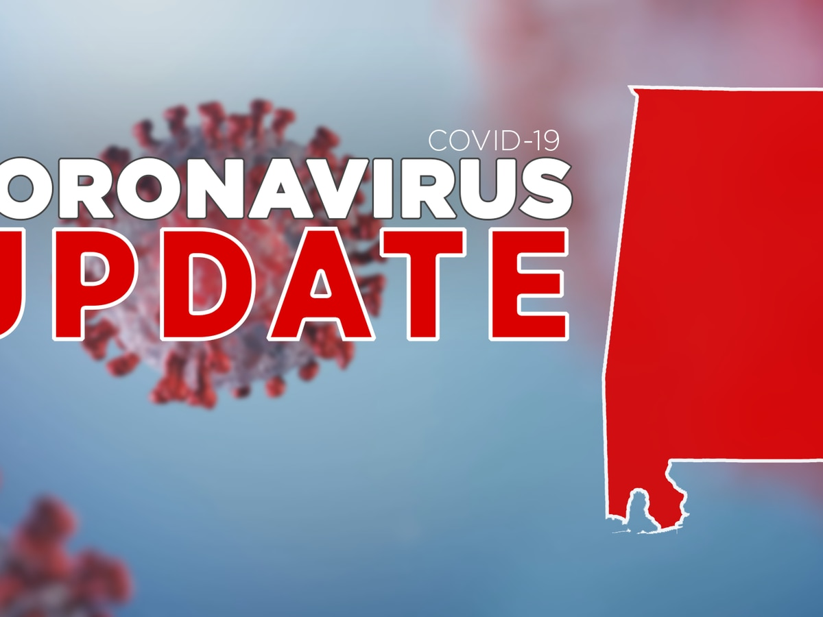 Over 19,000 confirmed COVID-19 cases in Alabama