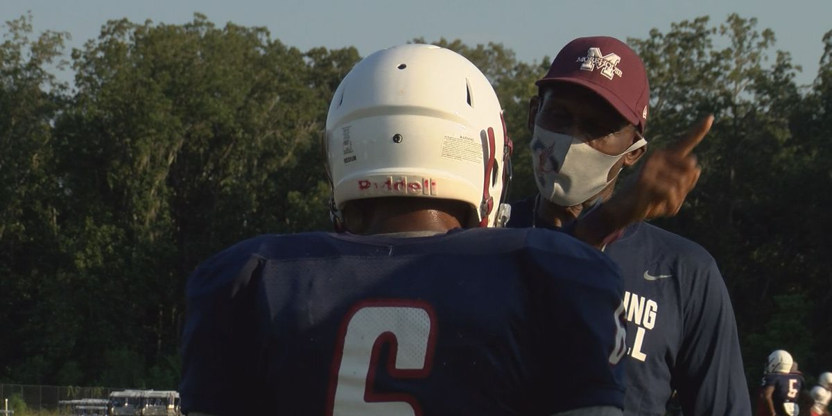 Fever Preview: Park Crossing Thunderbirds