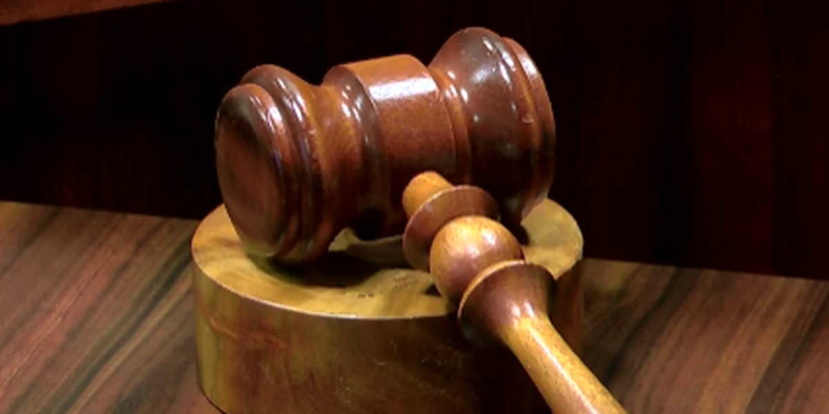 Barbour Co. man sentenced to five years on federal gun, explosive charges