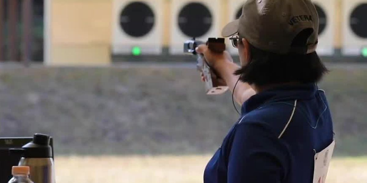 Phenix City native, U.S. Army Reserve Soldier to compete in 2021 Olympics