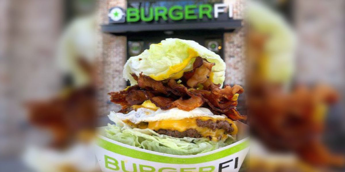 Gourmet burger chain to open first Montgomery location
