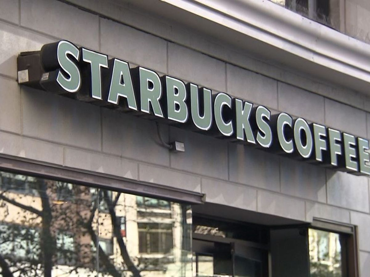 Montgomery Starbucks location temporarily closes