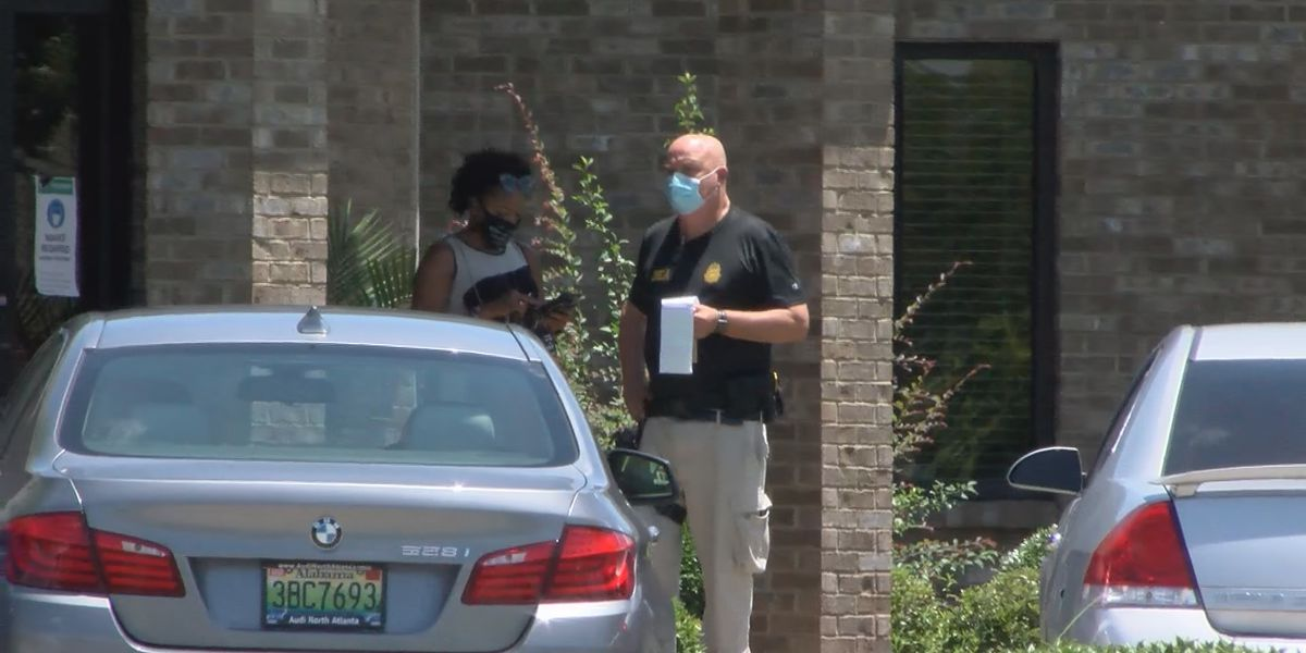 Montgomery doctor in federal custody, charges pending in ongoing pill mill probe