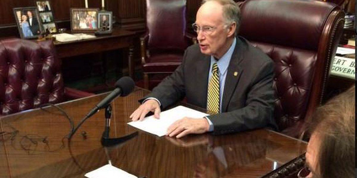 Gov. Bentley hands over 10K pages of info ahead of subpoena deadline