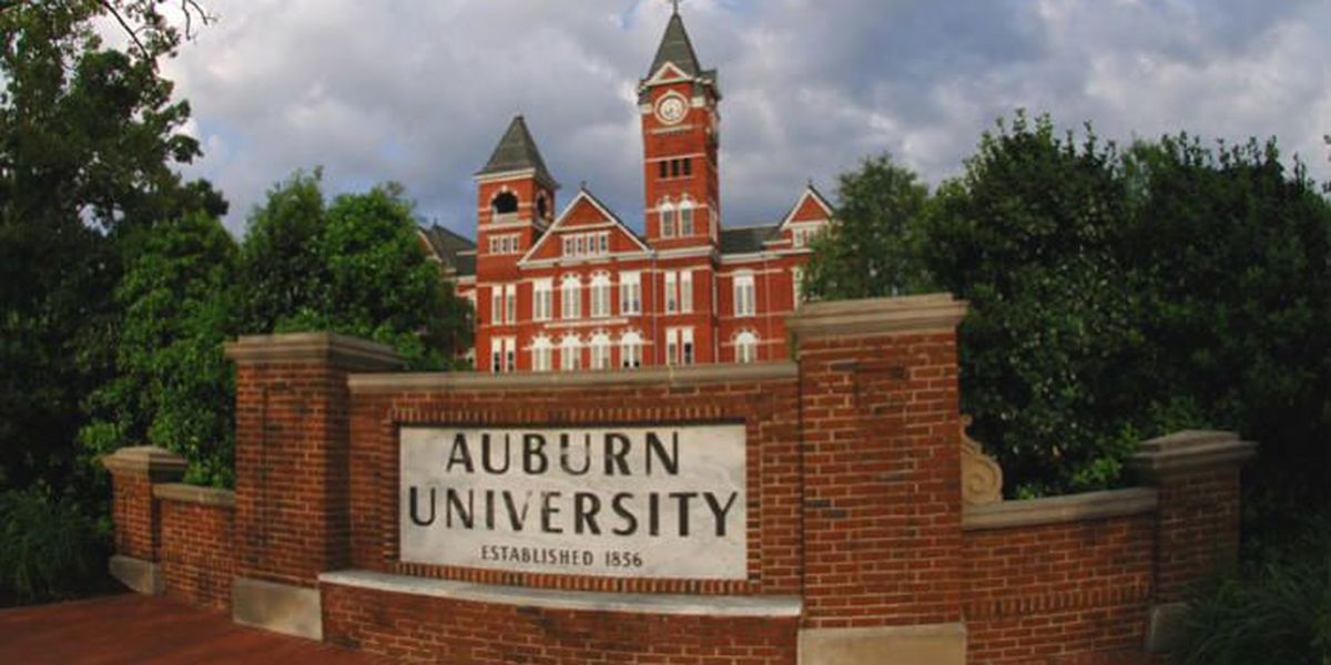 Auburn professor suing university, claiming discrimination