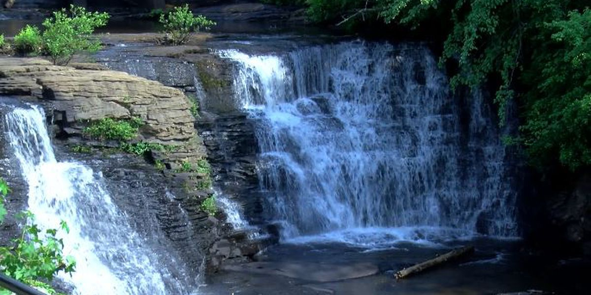 State parks heavily rely on guest fees