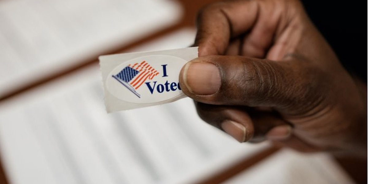 Alabama's primary runoff election set for Tuesday