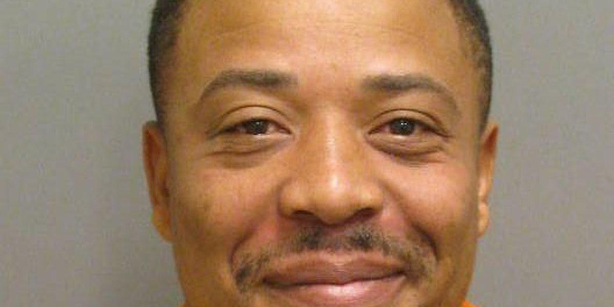 Montgomery police arrest man in weekend homicide