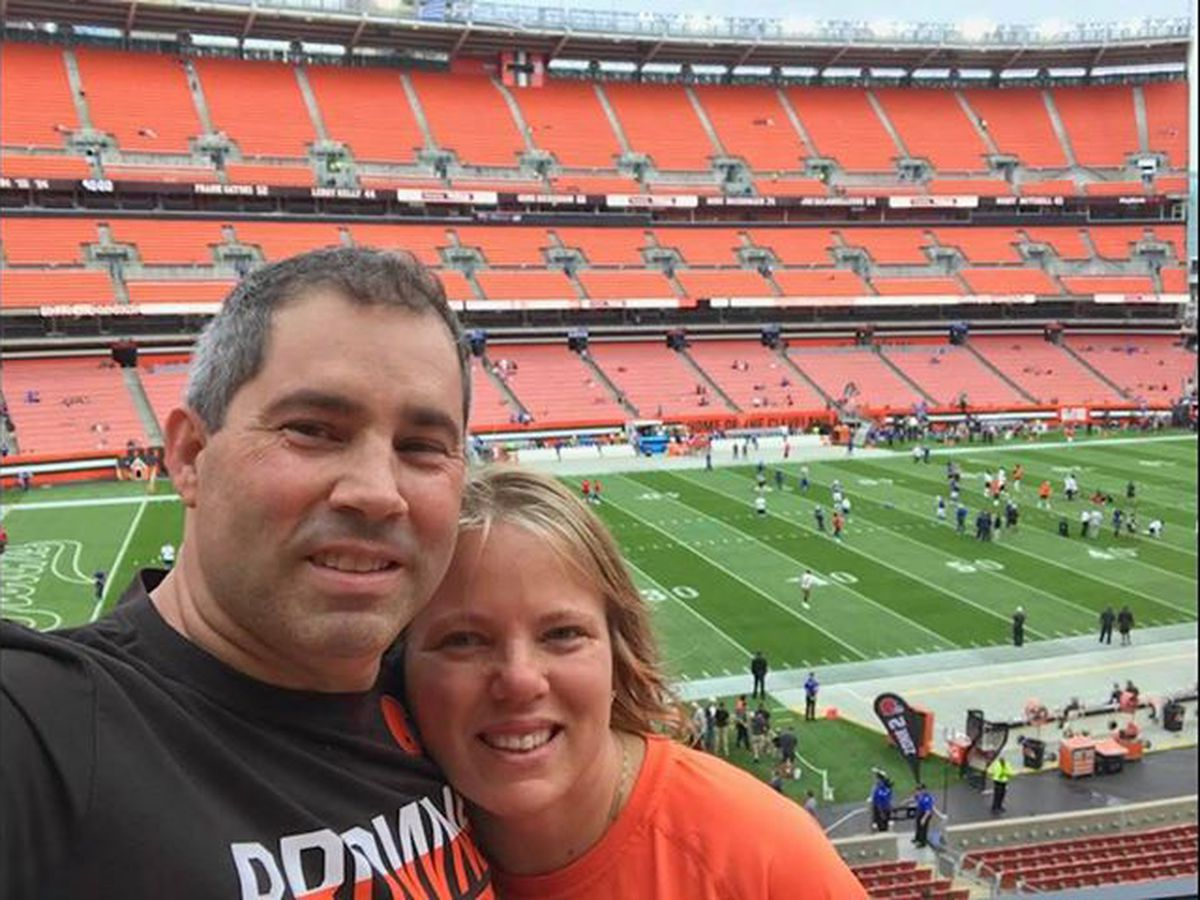 A tank of gas is now more expensive than a ticket to the Cleveland Browns this weekend