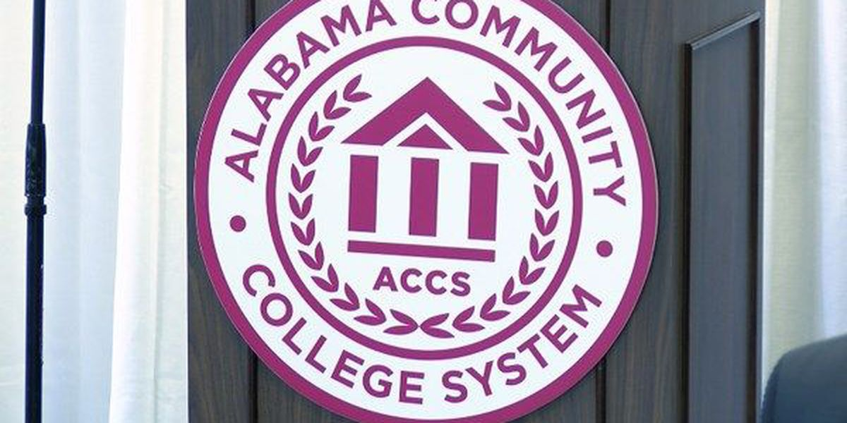 Tuition rate hike coming to AL's community college system
