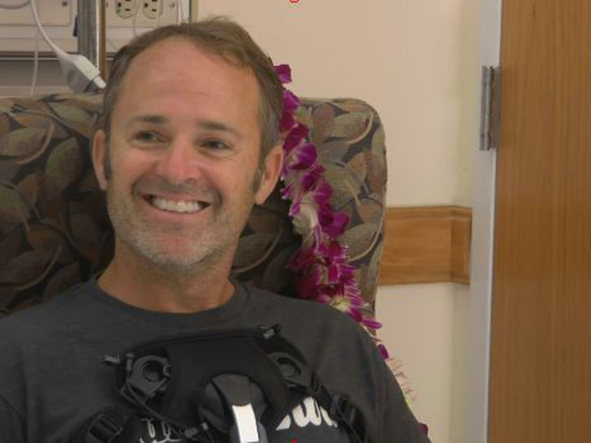 'I remember everything': Fighter pilot details moments before jet's crash off Honolulu