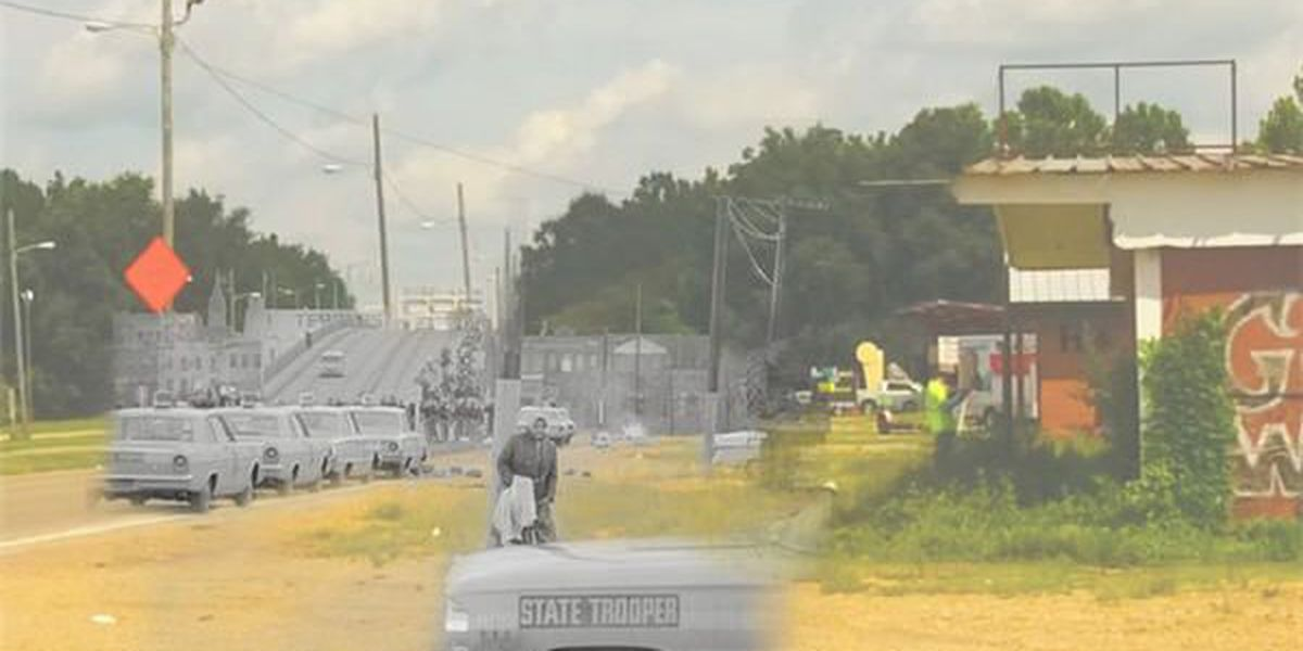 Auburn team works to recreate 3-D images of Bloody Sunday