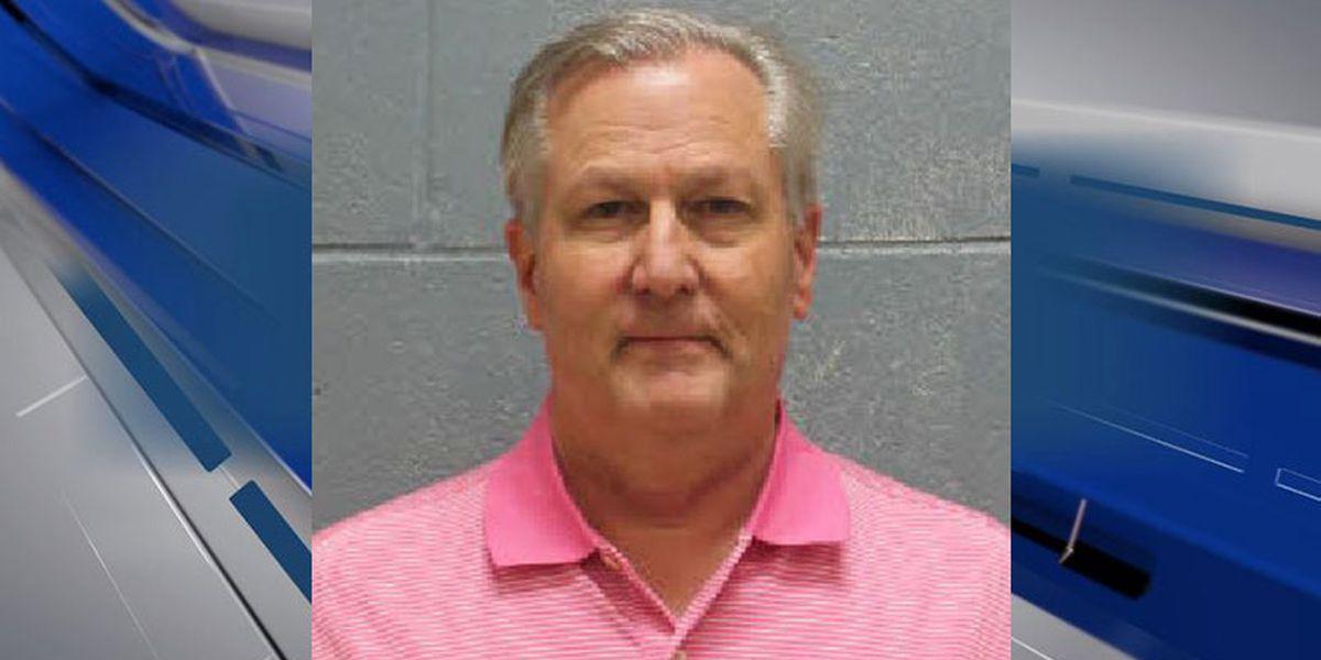 Alabama prosecutors oppose jailed speaker's bid for leniency