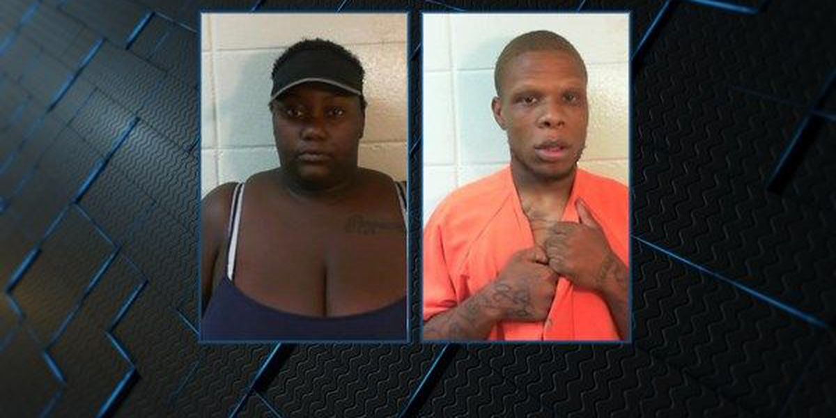2 arrested; Believed to be connected with south AL church burglaries