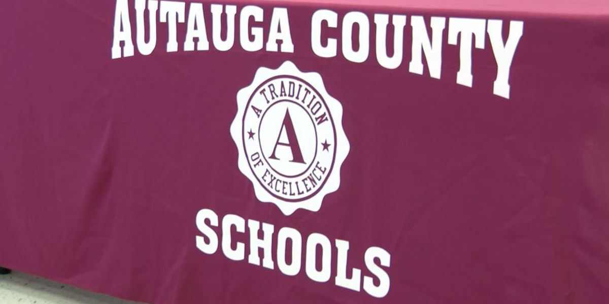 COVID-19 incentive pay approved for full-time Autauga County Schools employees