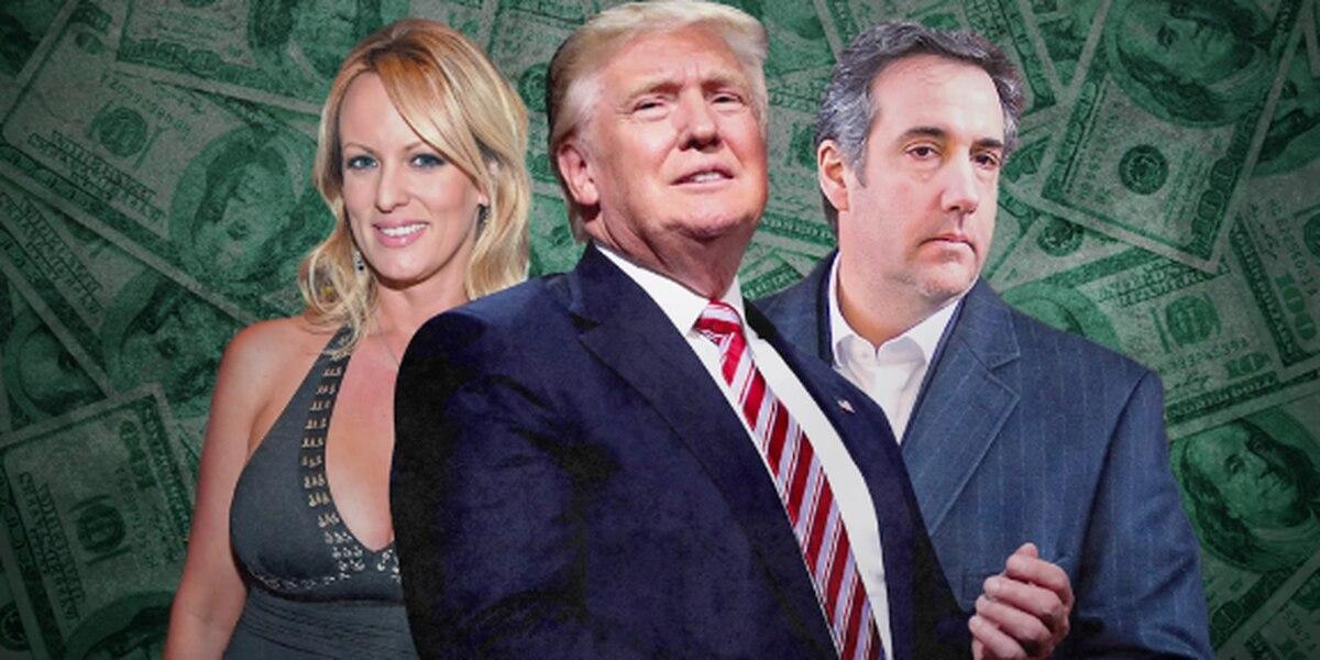 Court won't revive porn star's defamation suit against Trump