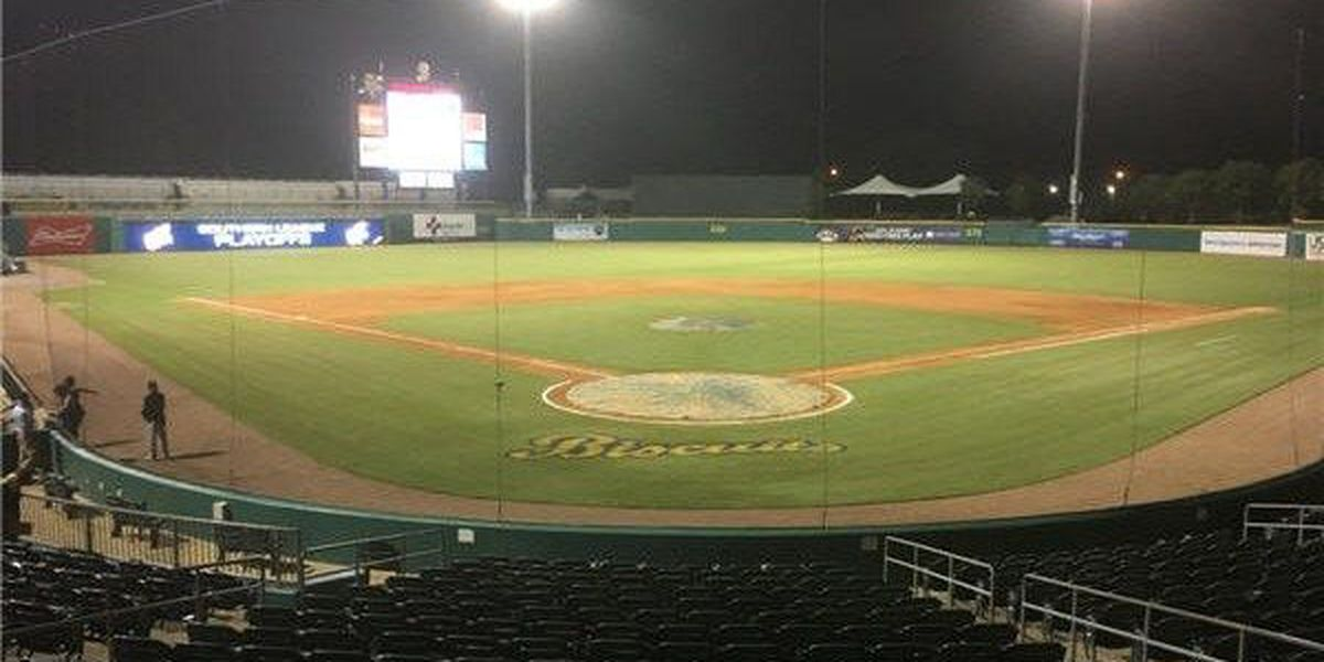 Biscuits downed in decisive Game 5 of Southern League playoffs