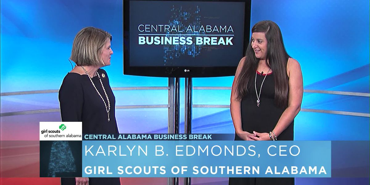 Central Alabama Business Break- Girl Scouts of Southern Alabama