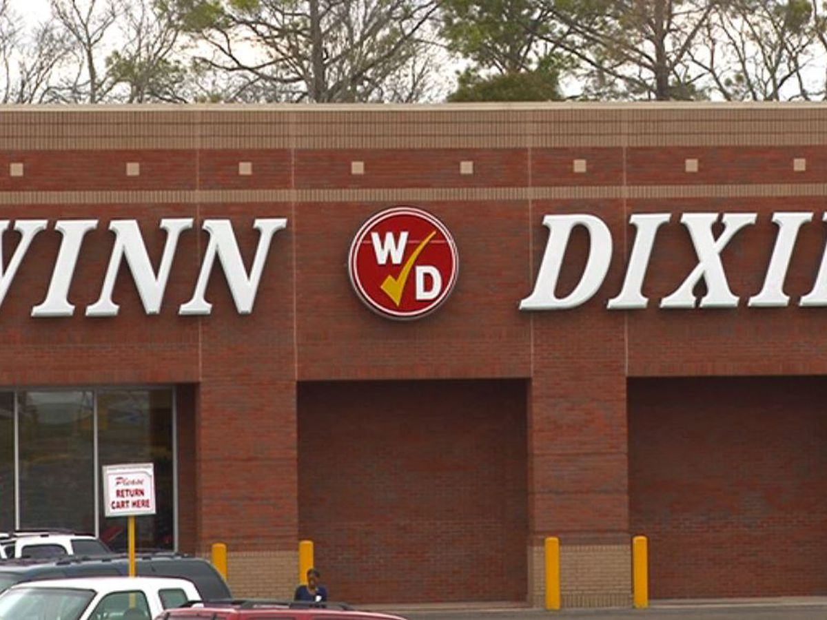 Winn-Dixie to close another Montgomery store
