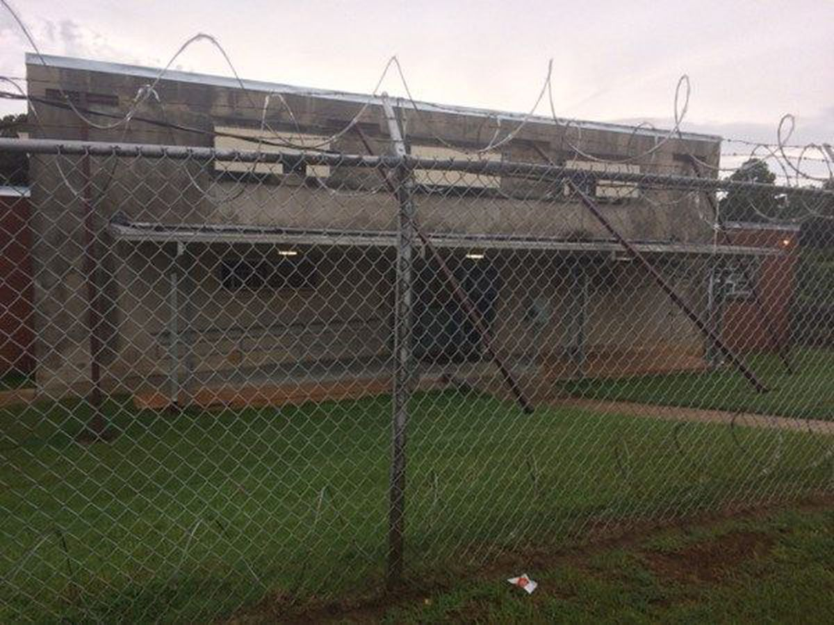 Decision in hands of Pike County Commission regarding possible sites for new jail