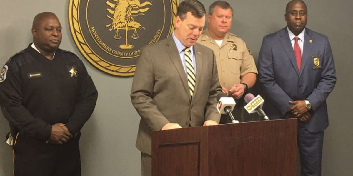 Montgomery deputies now equipped with life-saving naloxone kits