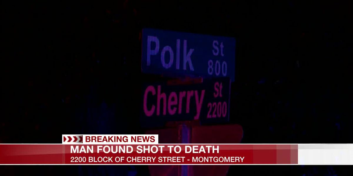 Police investigating fatal Cherry Street shooting
