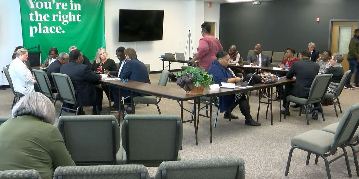 Mayor's transition team kicks off listening sessions on key city issues