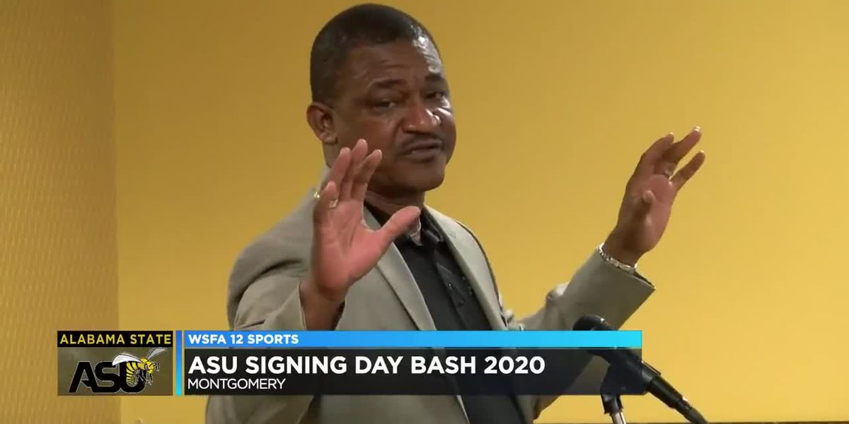 ASU signs big class on National Signing Day