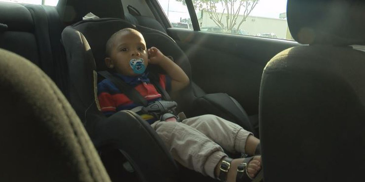 Congress introduces bill to prevent hot car deaths