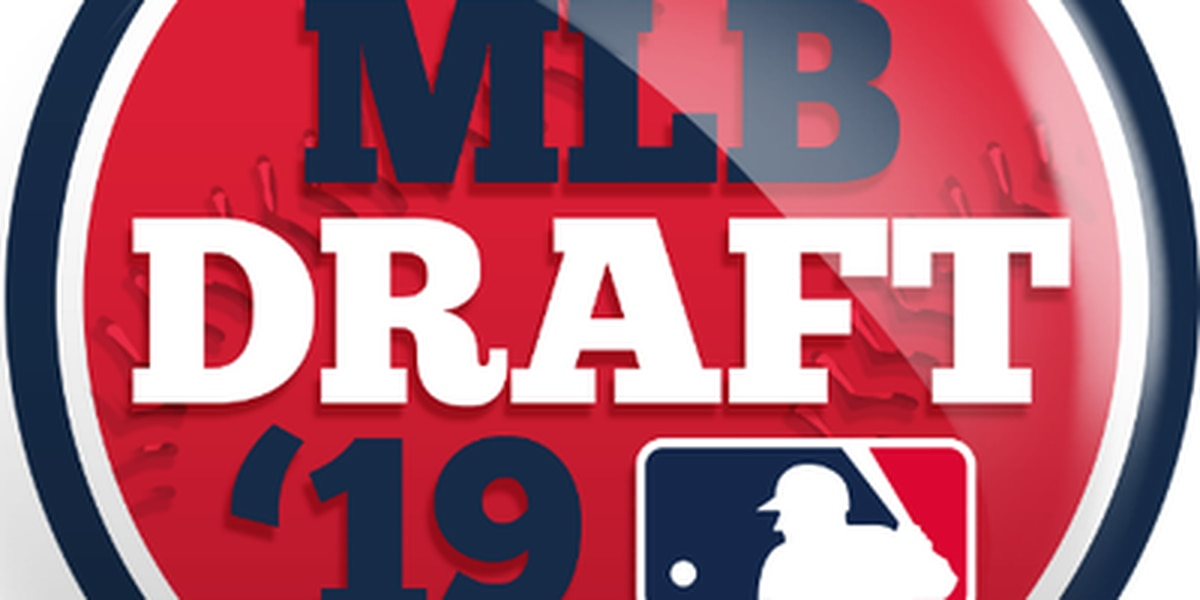 Day 2 roundup of MLB Draft