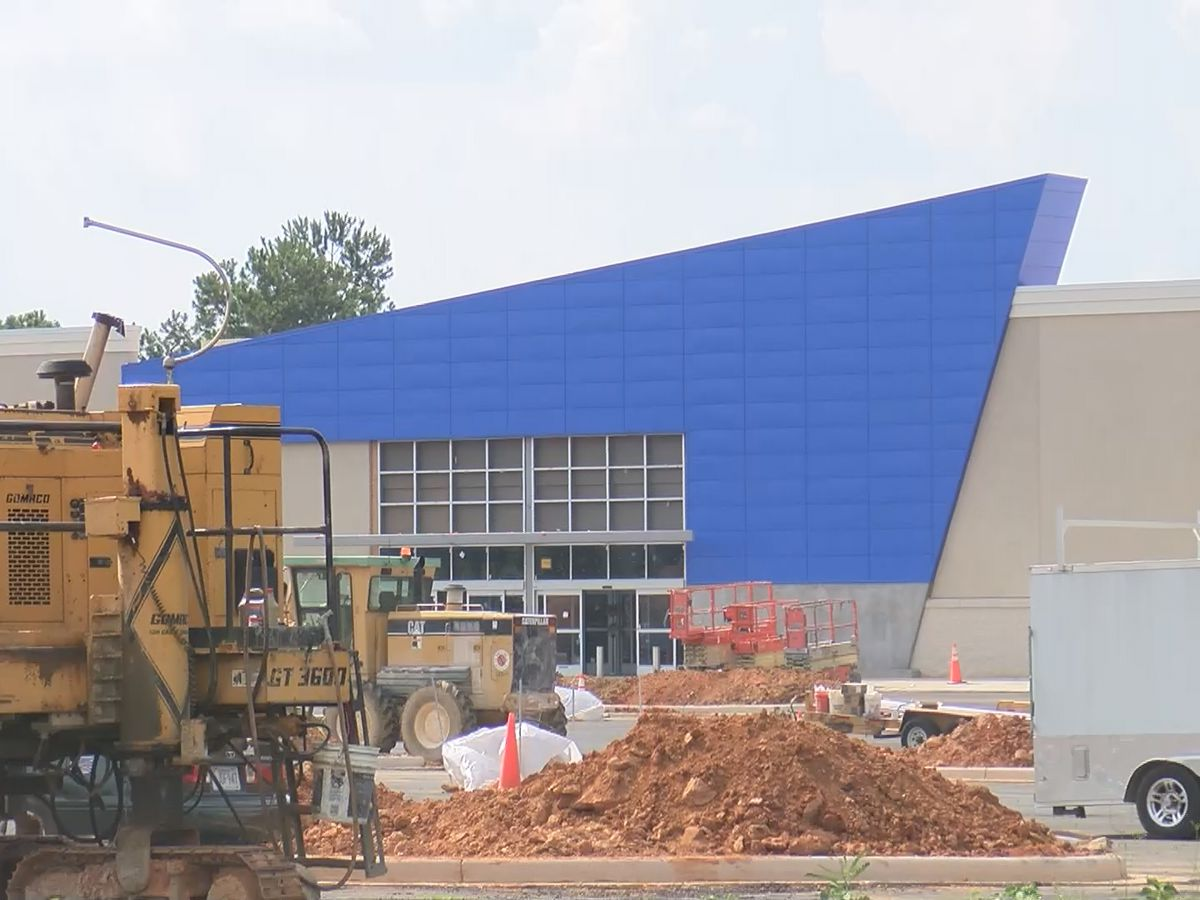 New restaurants and stores coming to Eastchase Parkway