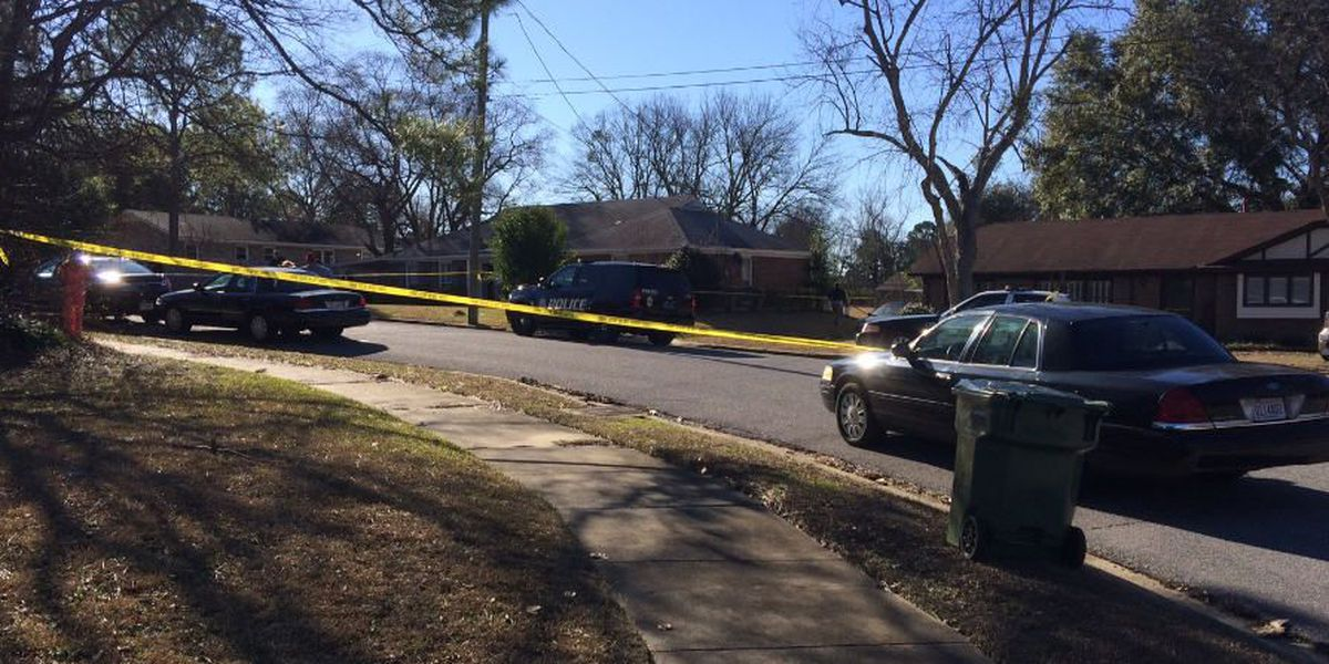 Fatal shooting under investigation in Montgomery