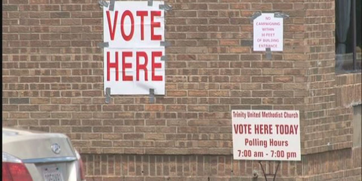 Redeem the Vote announced statewide voter education program
