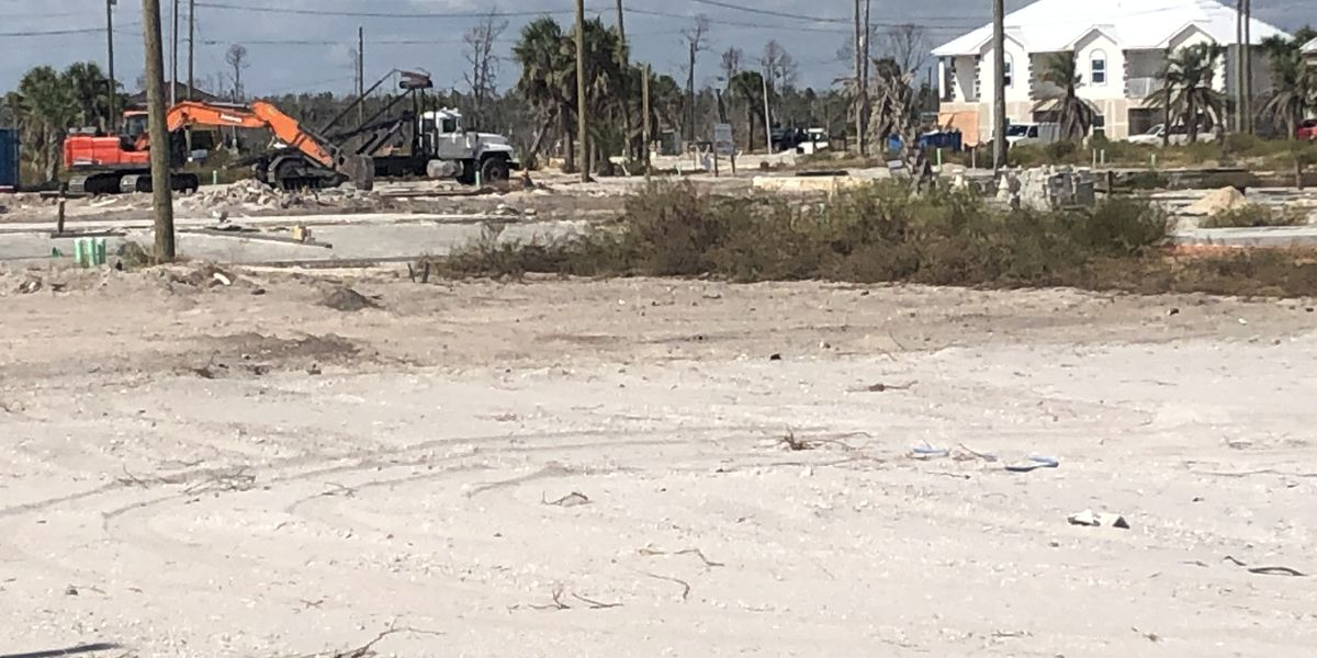 Former Ala. pastor talks recovery after church damaged by Hurricane Michael