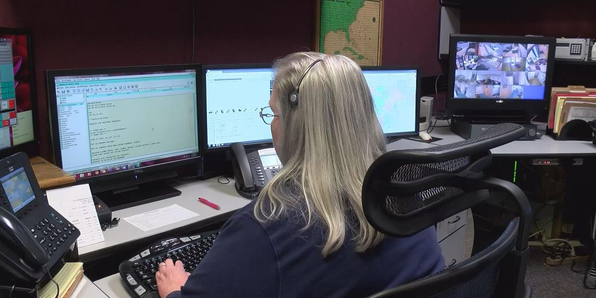 Wiregrass 911 dispatchers announce new communication system