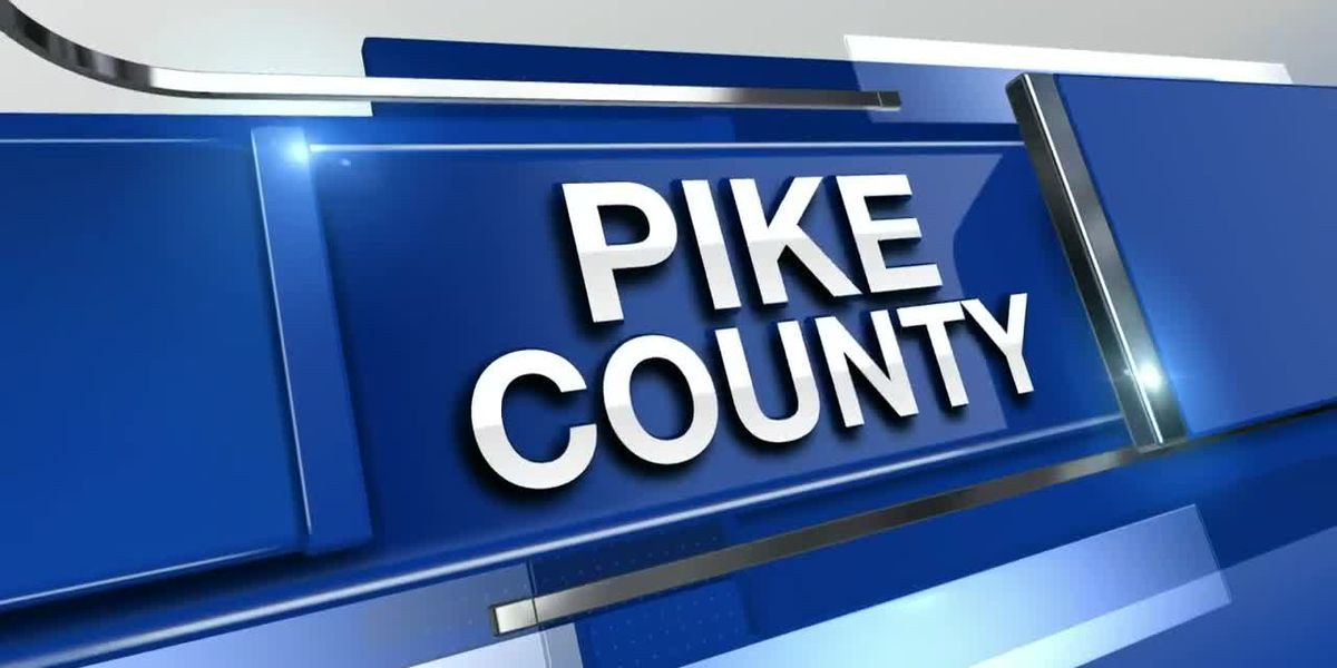 Longtime Pike County Commissioner Charlie Harris dies