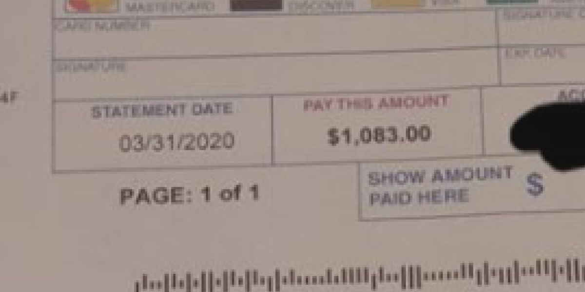 Helena woman billed over $1,000 for COVID-19 testing