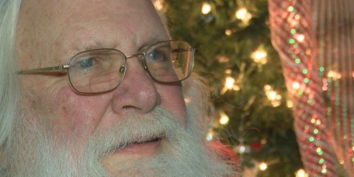 AL Department of Revenue nearly ruins Christmas for Santa Claus
