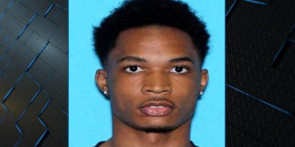 Domestic assault suspect captured in Montgomery