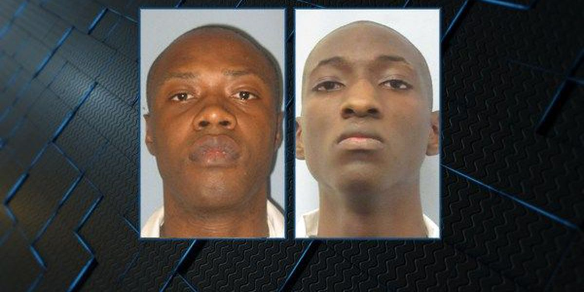 ADOC identifies 2 suspects in Elmore Correctional inmate's stabbing death