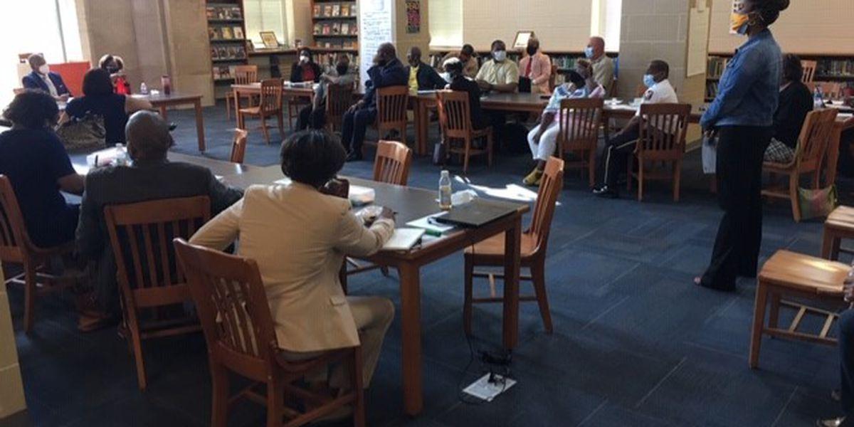 City leaders seek answers after shot fired inside Selma High School