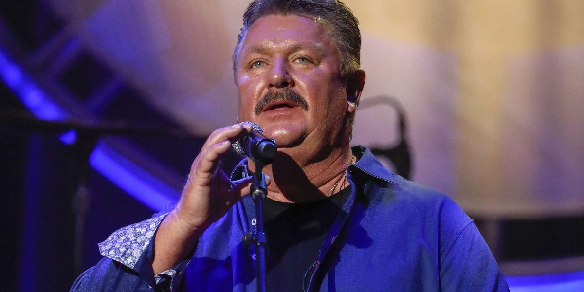 Country singer Joe Diffie dies of coronavirus complications