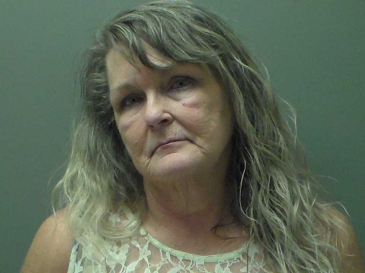 Goshen woman arrested on drug charges
