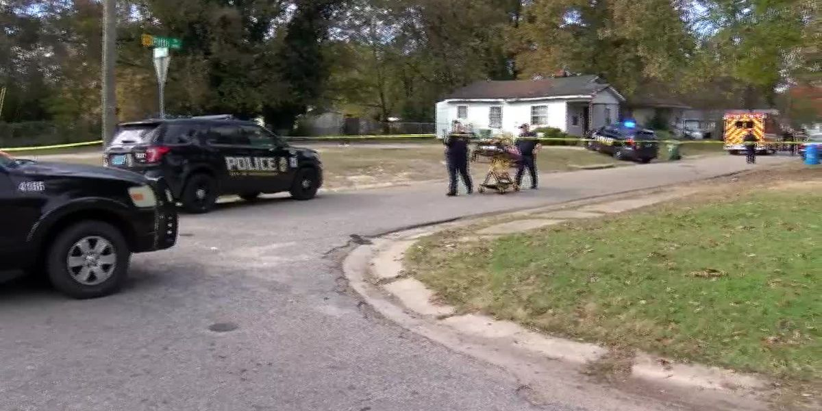 Montgomery police investigating shooting on 5th Street