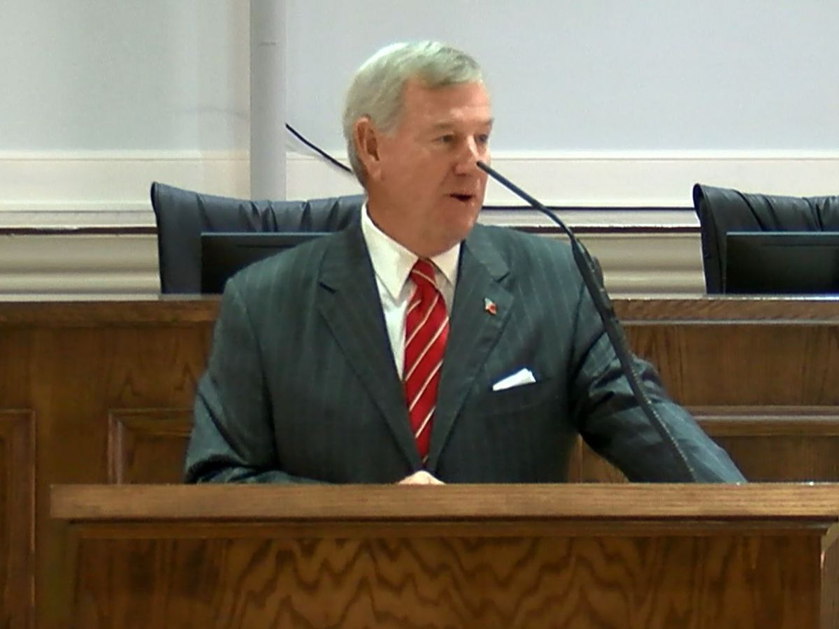 Montgomery mayor calls on parents to help fight juvenile crime
