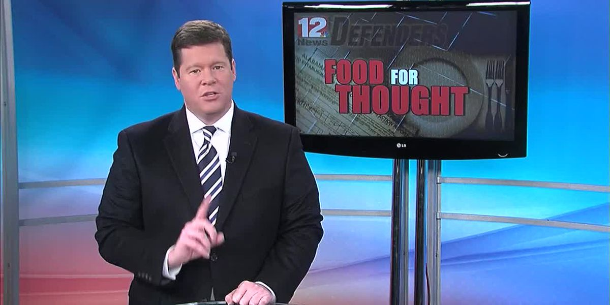 Food for Thought 2-14-18: Weekly inspection scores