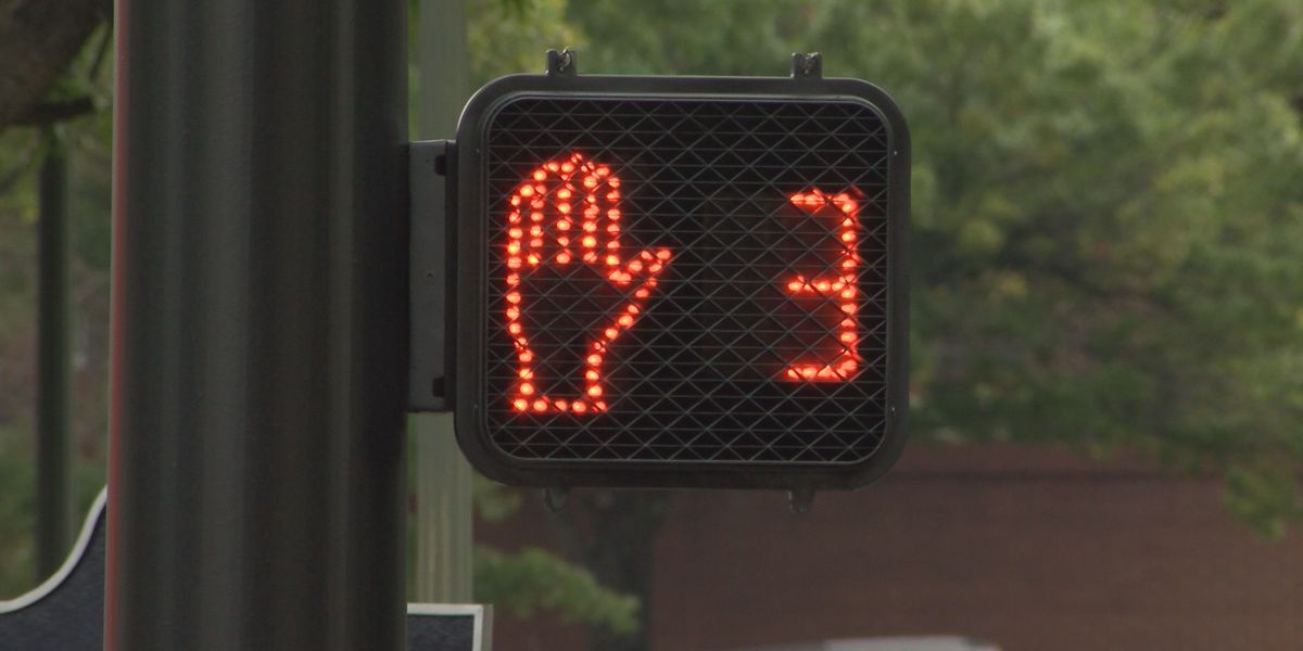 New numbers show sharp increase in pedestrian deaths